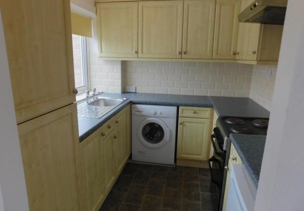 Thumbnail Flat to rent in Meadow Vale, Duffield, Belper