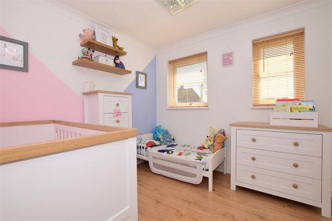 Bedroom 1 of Ritch Road, Snodland, Kent ME6