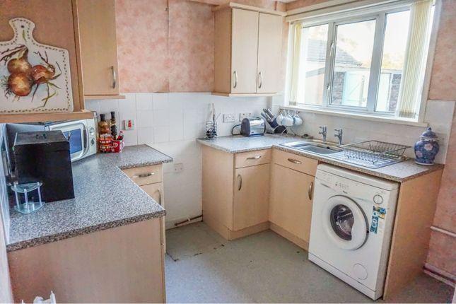 Kitchen of Lewars Avenue, Dumfries DG2