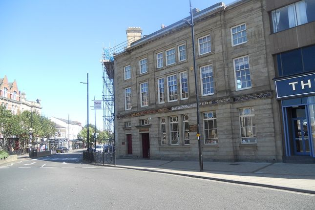 Thumbnail Office for sale in 7 & 7A Church Square, Hartlepool