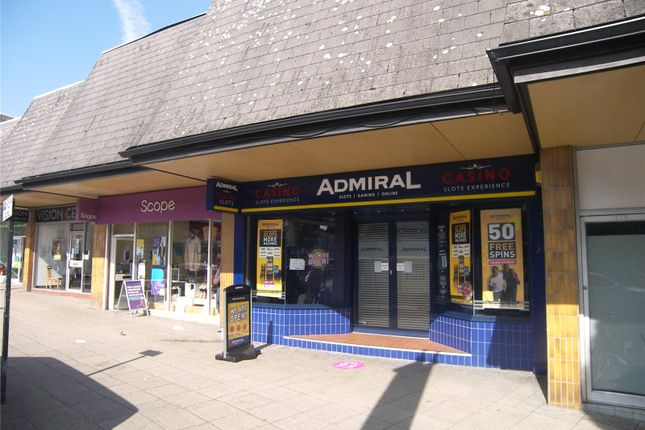 Thumbnail Retail premises for sale in Commercial Street, Batley, West Yorkshire