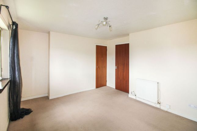Bedroom of 34 Moorfoot Avenue, Paisley PA2