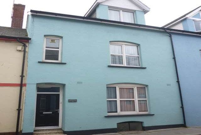 Thumbnail Shared accommodation to rent in Maisonette 20 Mill Street, Aberystwyth, Ceredigion
