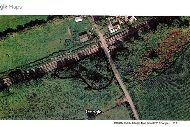 Land for sale in Naas Lane, Lydney