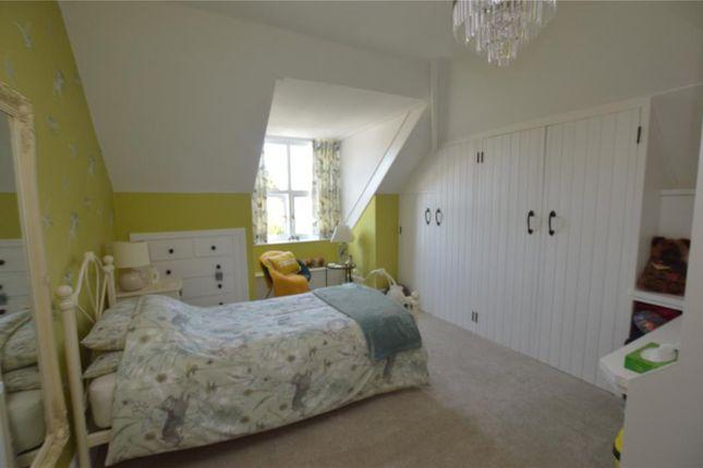 Bedroom Four of Holwell Road, Brixham, Devon TQ5