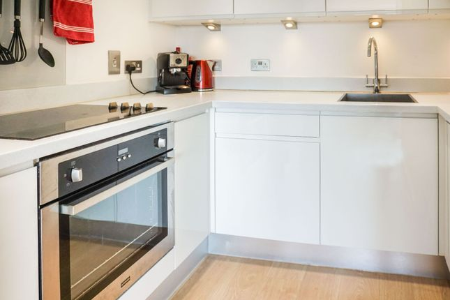 Kitchen of Ocean Way, Southampton SO14