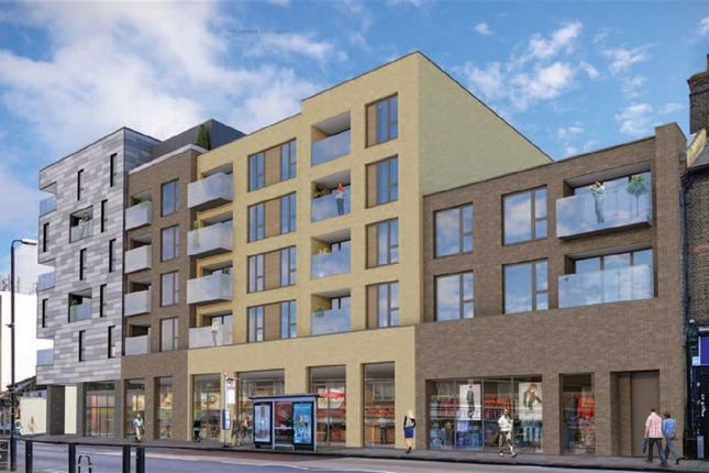 Thumbnail Flat to rent in Times Square, High Street, Sutton