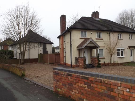 Semi-detached house for sale in Priory Road, Dudley, West Midlands