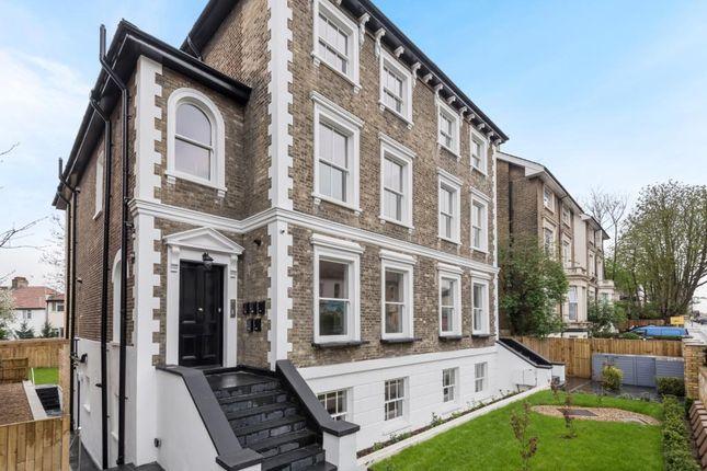 Thumbnail Flat to rent in Adler House, Selhurst Road, Norwood