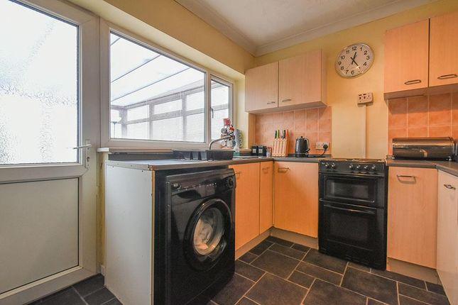 Kitchen of Ouseburn Road, Blackburn BB2