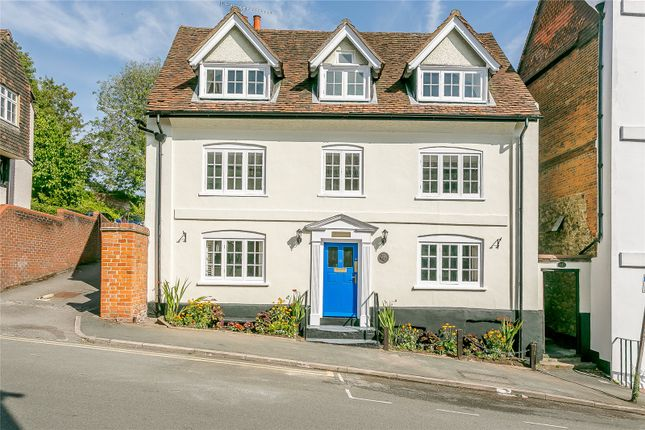 Thumbnail Flat for sale in Apartment 1, 14 The Mount, Guildford, Surrey
