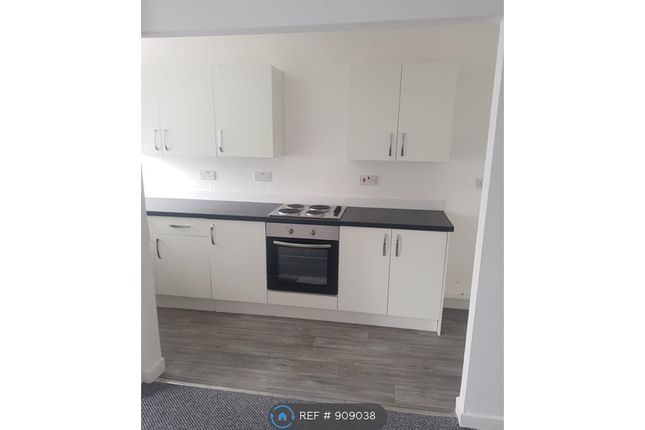 Thumbnail Flat to rent in Seaforth, Liverpool