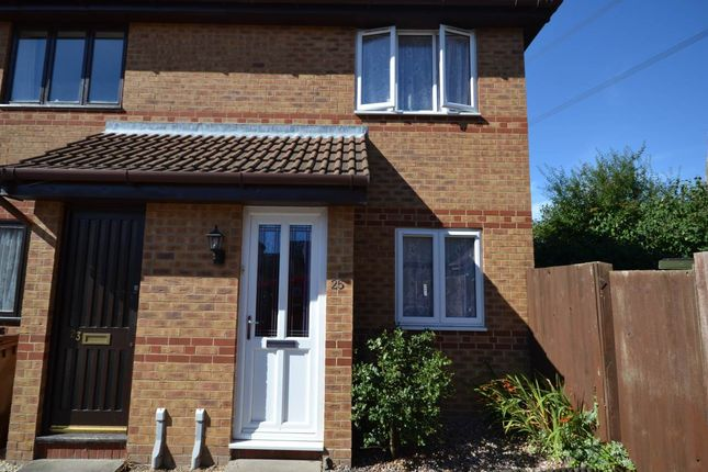 Thumbnail Property to rent in Arndale Beck, Didcot, Oxfordshire