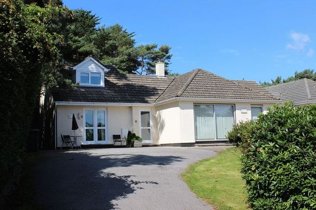 Thumbnail Bungalow for sale in Sea Road, Carlyon Bay, St. Austell