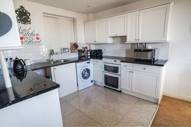Kitchen of Mardale Road, Penrith CA11