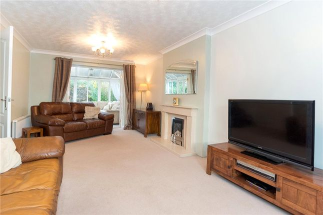 Lounge of Riverside Way, Kelvedon, Colchester CO5