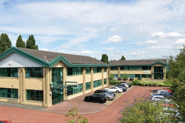 Thumbnail Office for sale in Avocado Court, Trafford Park