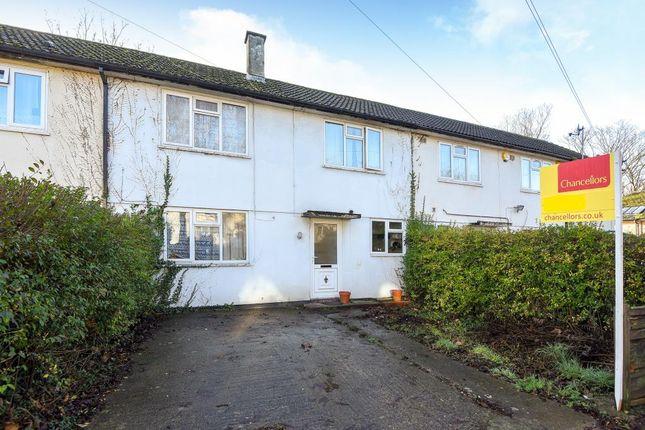 Thumbnail Terraced house to rent in Headington, HMO Ready 4 Sharers