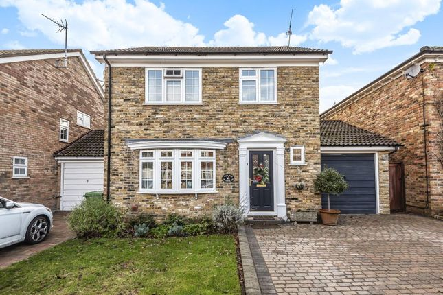 Detached house for sale in Windlesham, Surrey