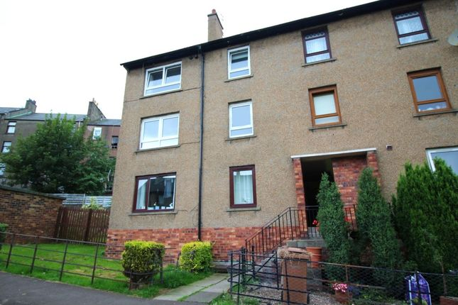 Thumbnail Flat for sale in Bank Mill Road, Dundee