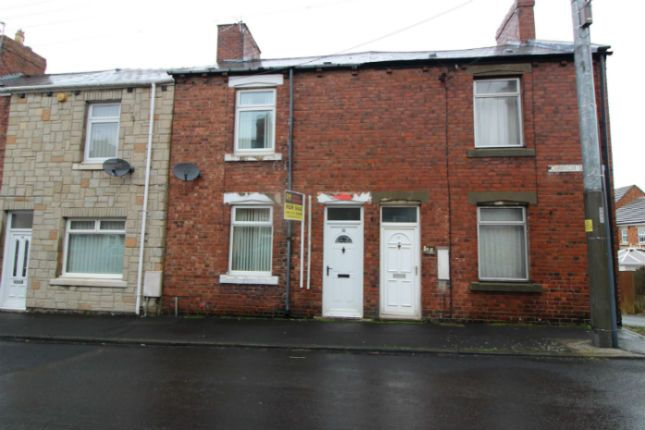 39 Church Street, Stanley Co Durham DH9