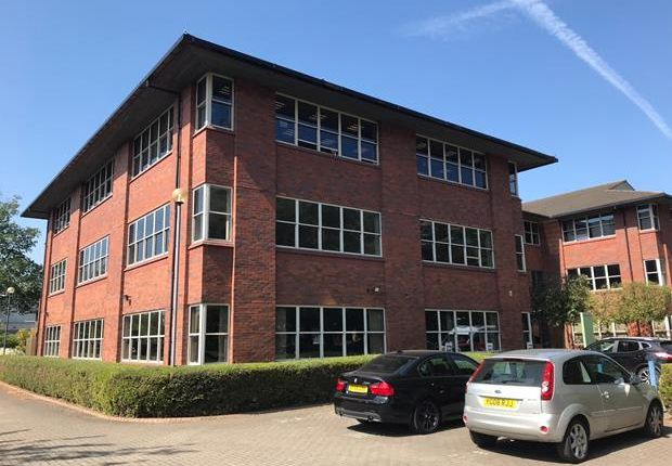 Thumbnail Office to let in Maple/Poplar House, Sealand Road, Park West, Chester