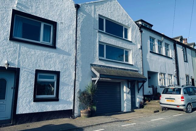 Thumbnail Terraced house for sale in Holmrook