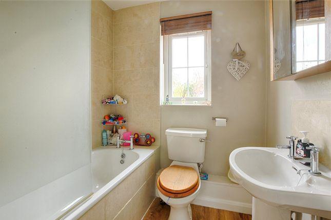 Bathroom of The Carpenters, Bishop's Stortford CM23