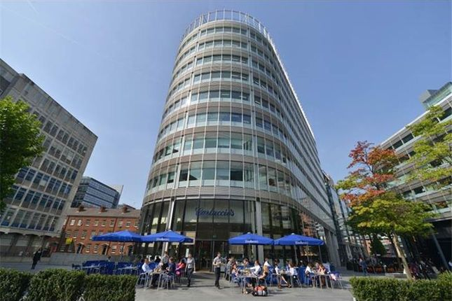 Thumbnail Office to let in 3, Hardman Square, Manchester, Greater Manchester, UK