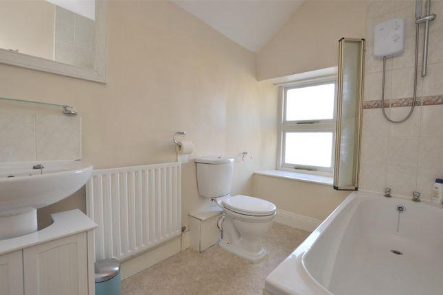 Bathroom of Radstock Road, Midsomer Norton, Radstock, Somerset BA3