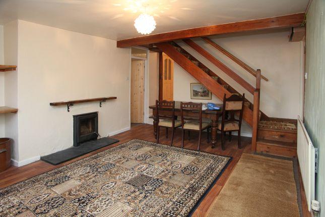 Thumbnail Cottage to rent in Albaston, Gunnislake, Cornwall