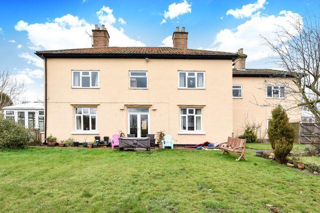 Thumbnail Detached house for sale in Babbington, Nottingham