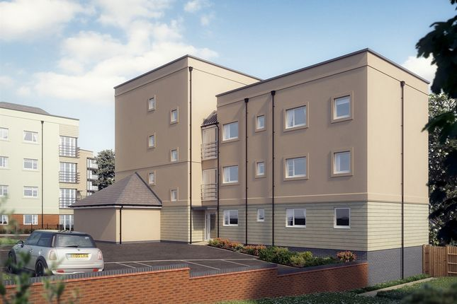 "2 bedroom flat for sale in ""Tivoli Apartments"" at Yorkley Road, Cheltenham"