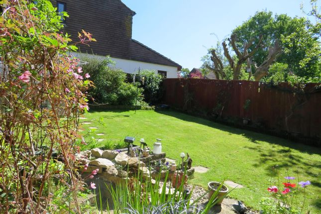 Thumbnail Detached house for sale in Maple Drive, Burgess Hill