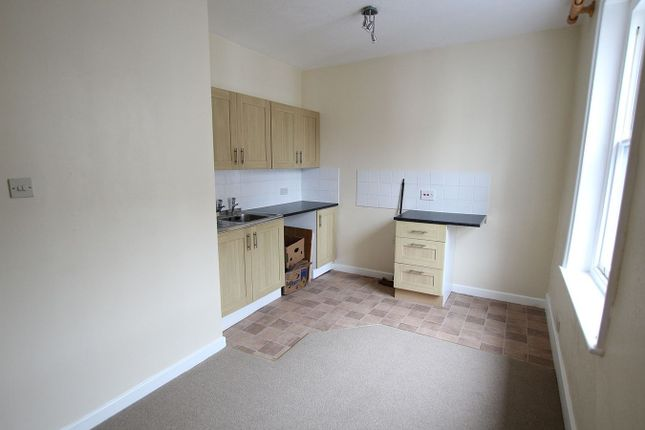 Thumbnail Flat to rent in High Street, Talgarth, Brecon