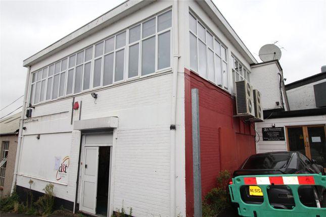 Thumbnail Office to let in Cranborne Industrial Estate, Cranborne Road, Potters Bar, Hertfordshire