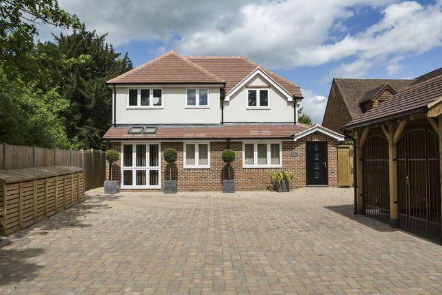 Thumbnail Flat to rent in Wokingham Road, Earley, Reading