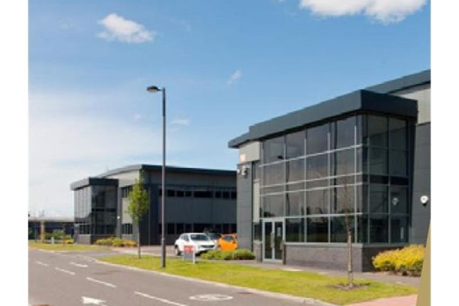 Thumbnail Office to let in Design & Build Opportunities, Junction 24 Business Park, Ibrox, Glasgow, Lanarkshire