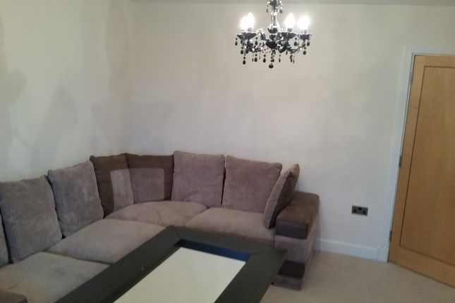 Thumbnail Flat to rent in Bessacarr Court, Bawtry Road, Doncaster