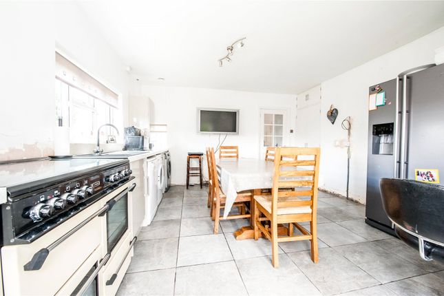 Thumbnail Detached bungalow for sale in Watling Street, Gravesend, Kent
