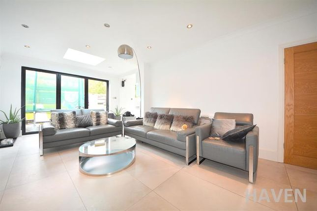 Thumbnail Semi-detached house for sale in Gresham Avenue, Whetstone, London