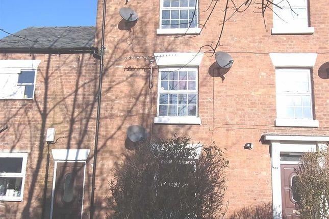 Thumbnail Flat to rent in Flat C, Gatacre House, Oswestry, Oswestry, Shropshire