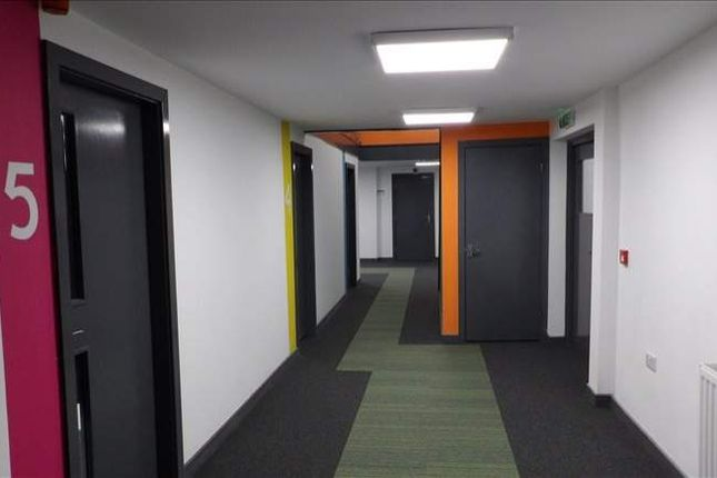 Thumbnail Office to let in Station Town, Wingate