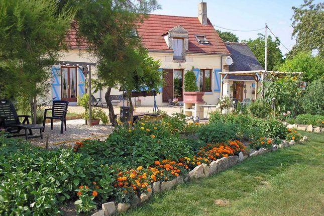 Thumbnail Detached house for sale in 36110, Bouges-Le-Château, Levroux, Châteauroux, Indre, Centre, France