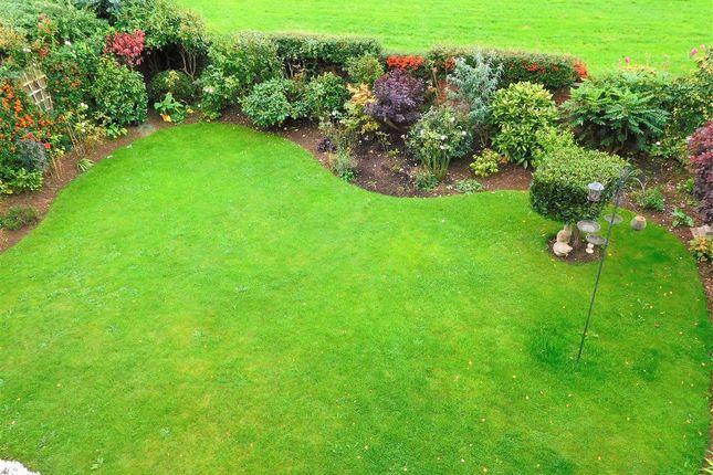 Garden View of Sir Alex Walk, Topsham, Exeter EX3