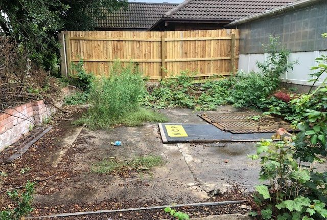 Thumbnail Land for sale in Lime Grove, Sutton Coldfield