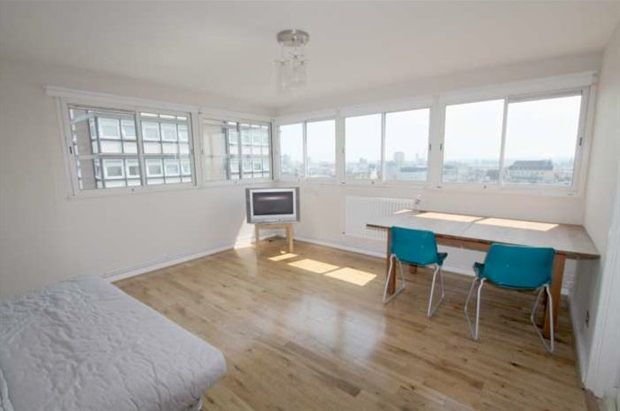 Thumbnail Property to rent in Ingestre Place, London