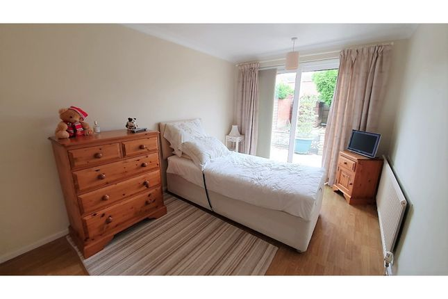 Bedroom Two of London Road, Clacton-On-Sea CO15
