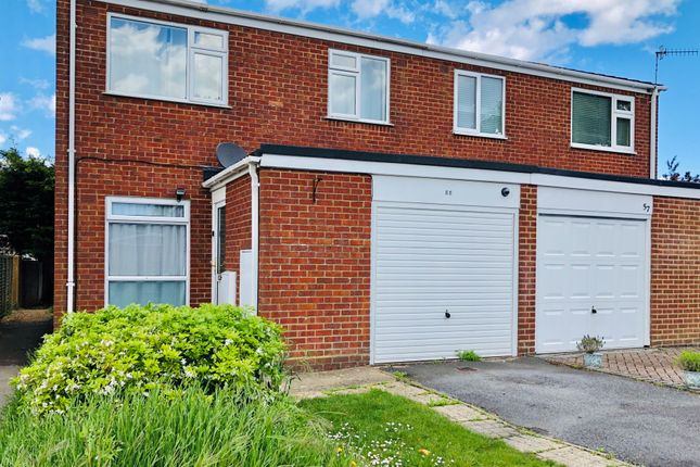 Thumbnail Semi-detached house to rent in Seliot Close, Poole