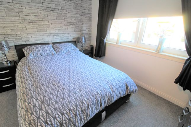 Bedroom 1 of Southburn Road, Airdrie ML6
